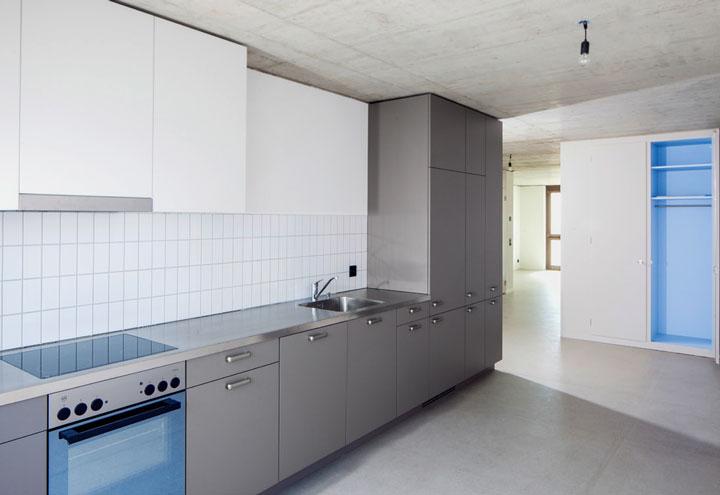 neubau zeitschrift wohnen. Black Bedroom Furniture Sets. Home Design Ideas