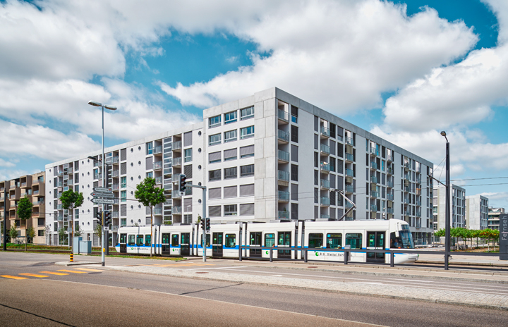 ReduktionVMIV Kilometer - Energieforschung Stadt Zrich
